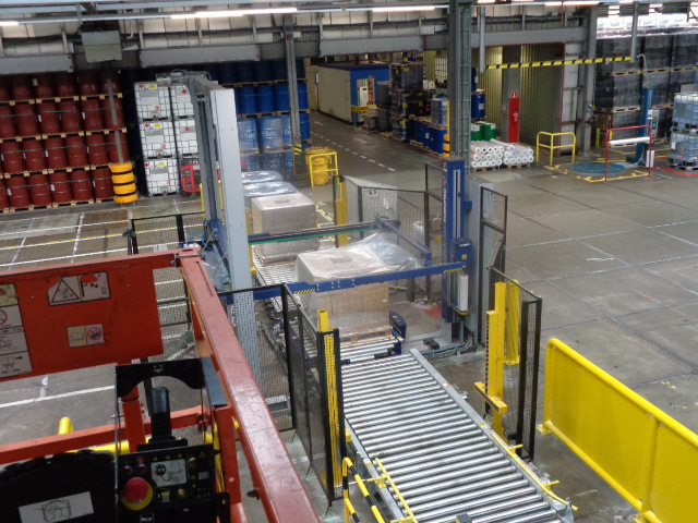 Gadot invests in new automated filling lines