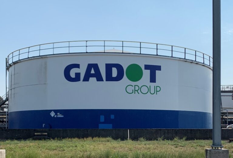 Gadot expands its terminalling activity in North Sea Port