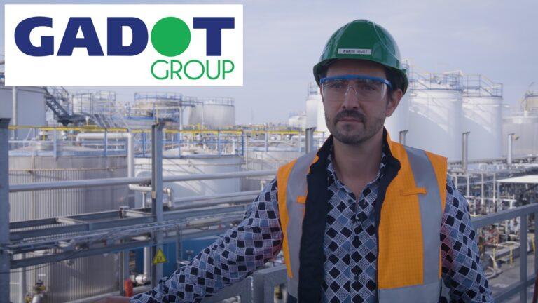 Gadot Ghent seeks growth